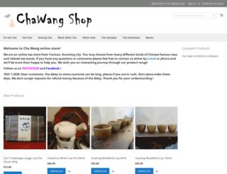chawangshop.com screenshot