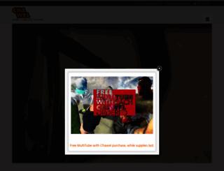 chawel.com screenshot