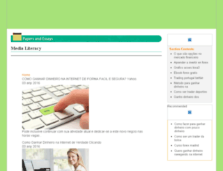chayom.org screenshot