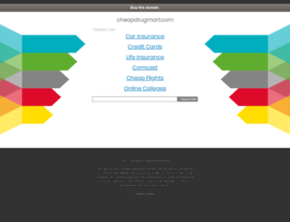 cheapdrugmart.com screenshot