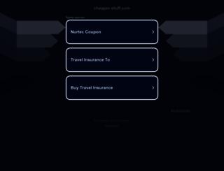 cheaper-stuff.com screenshot