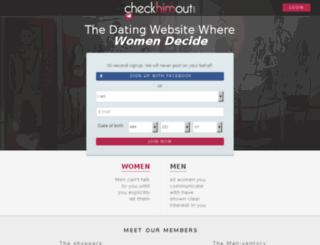 checkhimout.com screenshot