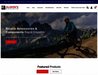 cheekytots.com screenshot