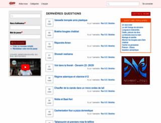 cheela.org screenshot