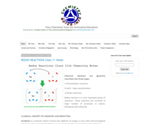chemistrynotesinfo.blogspot.com screenshot