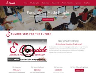 cherrydale.com screenshot