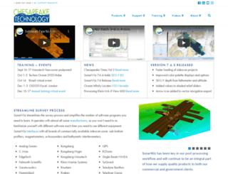 chesapeaketech.com screenshot