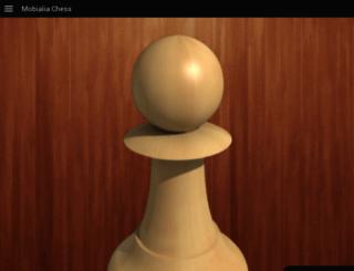 chess.mobialia.com screenshot