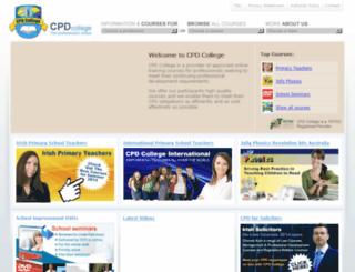 chevrontrainingcare.com screenshot