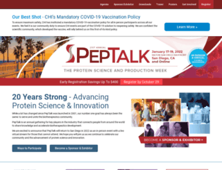 chi-peptalk.com screenshot