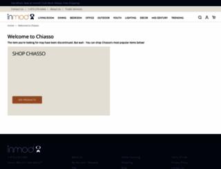 chiasso.com screenshot