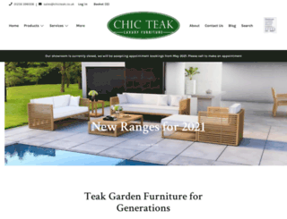 chic teakcouk chic teak uks finest teak garden furniture teak outdoor tables chairs chic teak chic teak furniture
