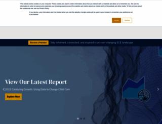 childcareaware.org screenshot
