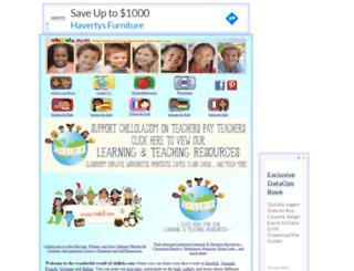 chillola.com screenshot