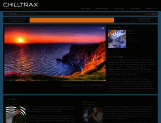 chilltrax.com screenshot
