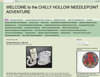 chillyhollownp.blogspot.com screenshot