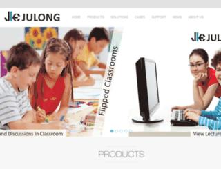 china-iwb.com screenshot
