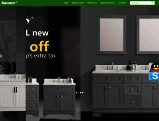 china-summy.com screenshot