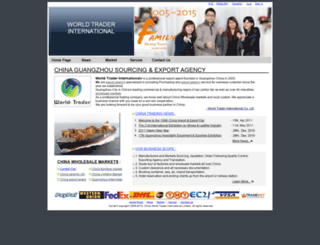 china-worldtrader.com screenshot