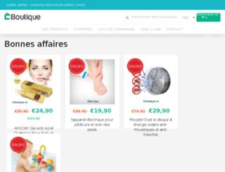 chinabuye.com screenshot