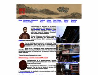 chinatownology.com screenshot