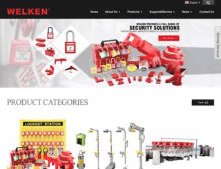 chinawelken.com screenshot