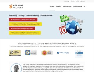 chino-hosen.de screenshot