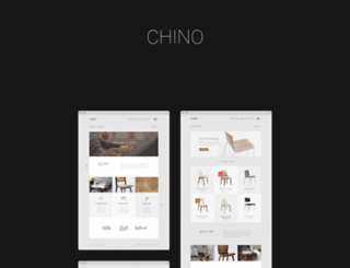 chinowp.aisconverse.com screenshot
