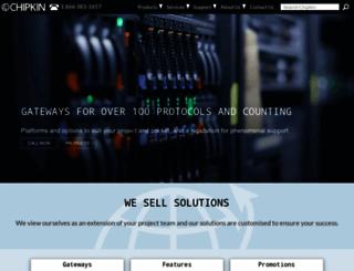 chipkin.com screenshot