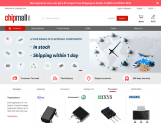 chipmalls.com screenshot