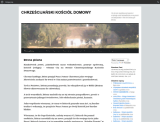 chkd.pl screenshot