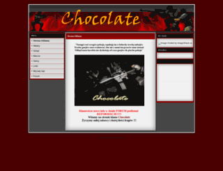 chocolateya.pl.tl screenshot
