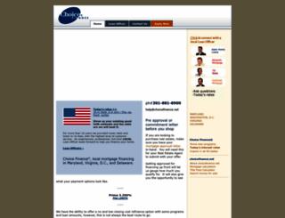 choicefinance.net screenshot