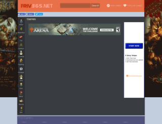 chota-bheem.friv365.net screenshot