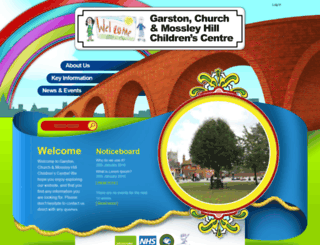 church-mossley-hill.stage-primarysite.net screenshot
