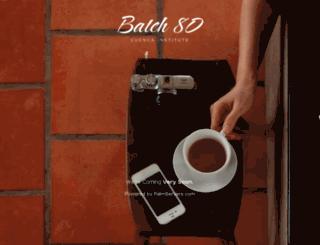 cibatch80.com screenshot