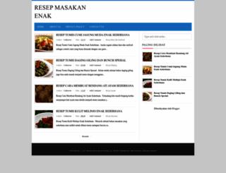 cihanel.blogspot.com.tr screenshot