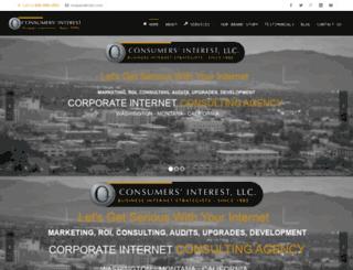 ciint.com screenshot