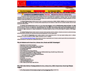 ciit.info screenshot