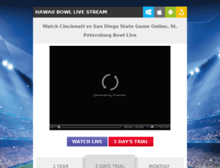 cincinnatifootballlive.com screenshot
