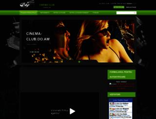 cinema-club.do.am screenshot