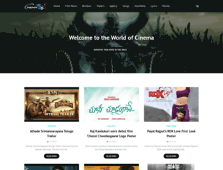 cinema65.com screenshot