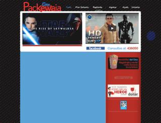 cinepackewaia.com screenshot