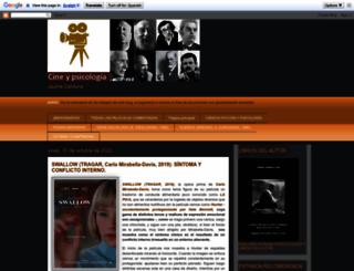 cineypsicologia.com screenshot