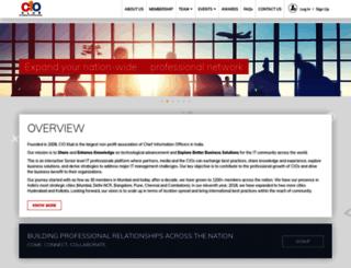 cioklub.com screenshot