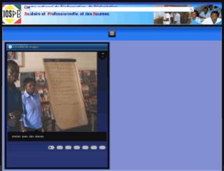 ciospb.bf screenshot