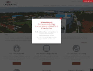 cir-q-tech.net screenshot