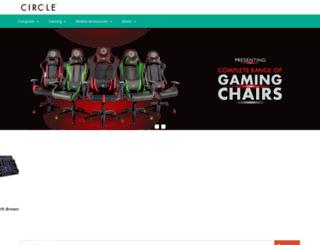 circlect.com screenshot