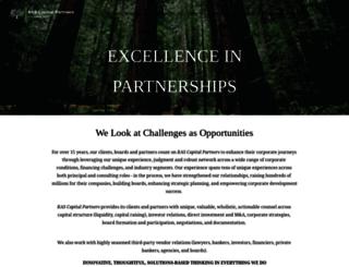 circlepeakcapital.com screenshot