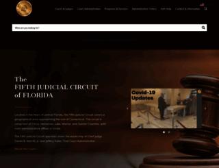 circuit5.org screenshot